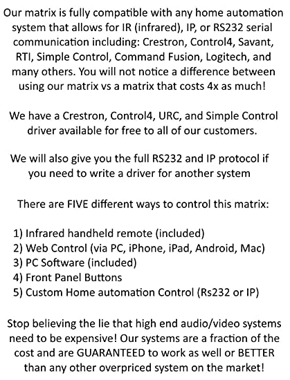 Rti Home Automation Cost