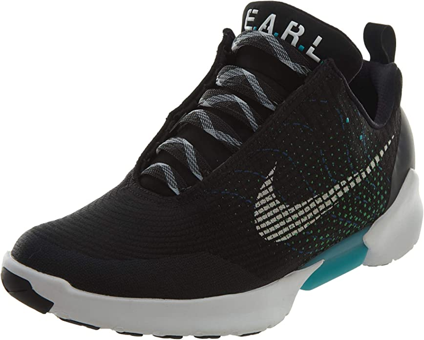 Nike New Smart Sneaker Adept to Track Real Time Sport
