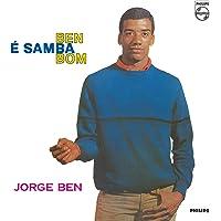 Jorge Ben, LP Ben É Samba Bom- Série Clássicos Em Vinil [Disco de Vinil]