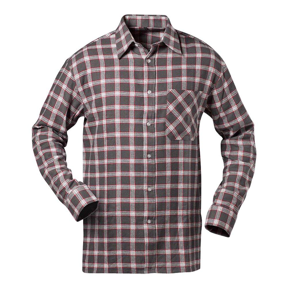 longitud 85/cm Camisa de franela Craftland/®/Nashville