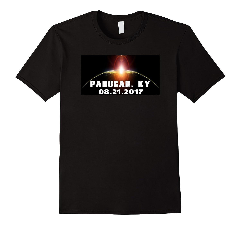 2017 Total Solar Eclipse in Paducah, Kentucky Shirt