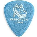 Dunlop Tortex Grip Standard 417R 1.14mm