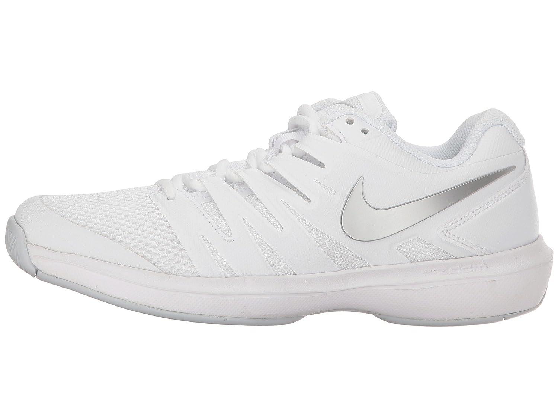 Nike W Air Zoom Prestige HC, Scarpe da Ginnastica Basse