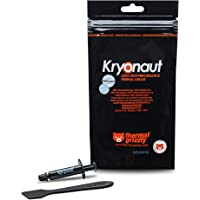 Thermal Grizzly Kryonaut Thermal Grease Paste - 1.0 Gram