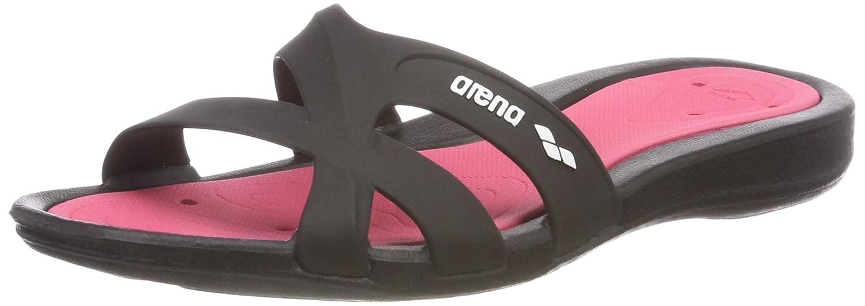 Arena Athena Woman Hook, Chaussures de Plage & Piscine Femme 0000080680