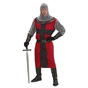 WIDMANN Desconocido Disfraz de caballero medieval para ...
