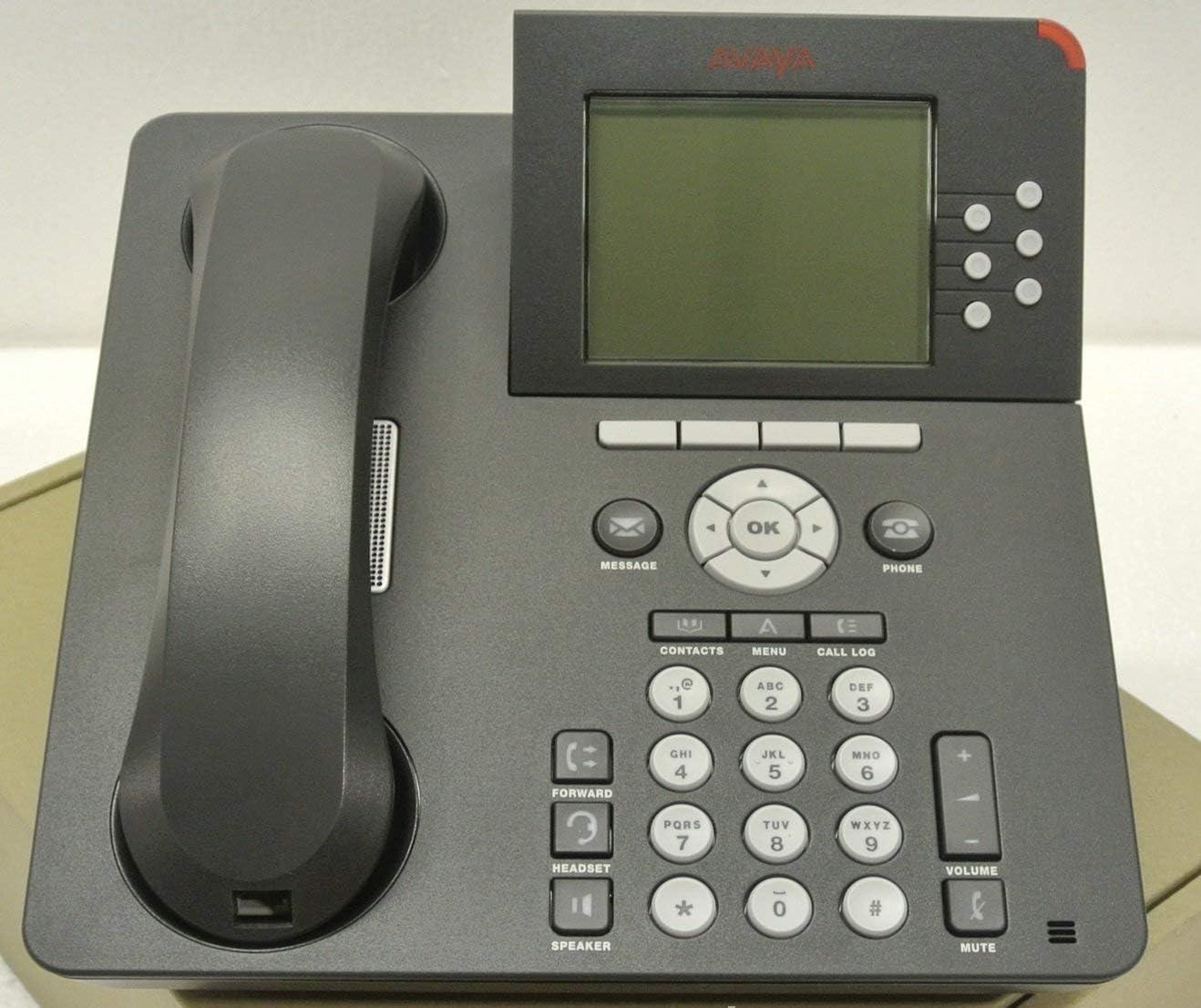 Avaya 9630G IP Telephone 700405673 **Complete with Warranty**