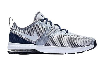 Amazon Com Dallas Cowboys Mens Nike Air Max Typha 2 Training Shoe