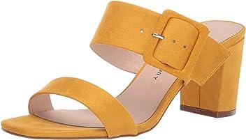 77014b2facc8 Chinese Laundry Women s Yippy Heeled Sandal