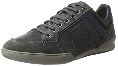 595c26ee024070 Geox Schuhe Handtaschen amp  Kristof Herren U A Sneaker rqHBrwX