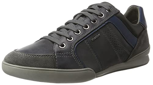 Mens U Kristof a Low-Top Sneakers Geox E7g7GX