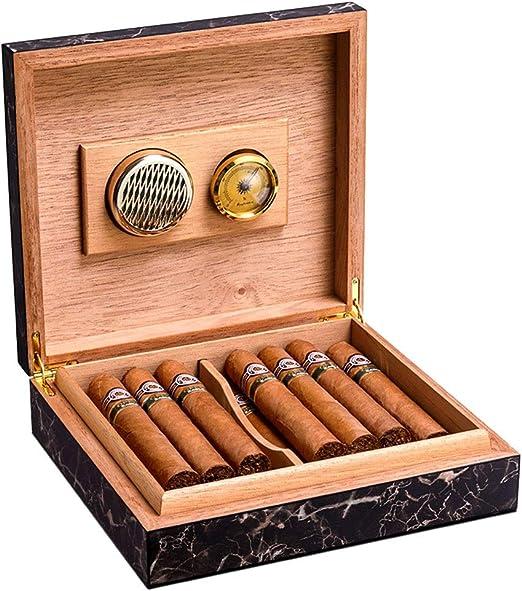 Cajas y dispensadores 35 Caja De Cigarros Humidores Hogar ...
