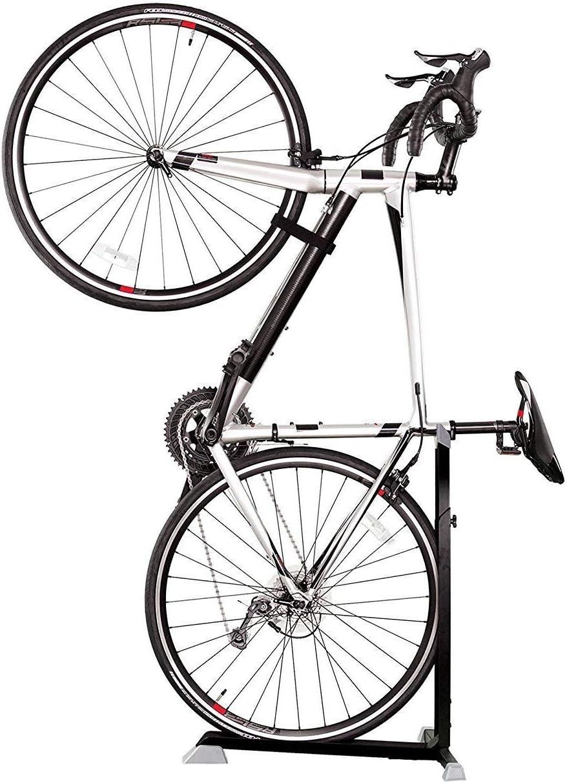 Thane - Soporte de pie para bicicleta para almacenamiento de ...