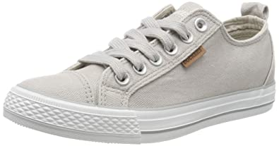 Dockers by Gerli Womens Low-Top Sneakers
