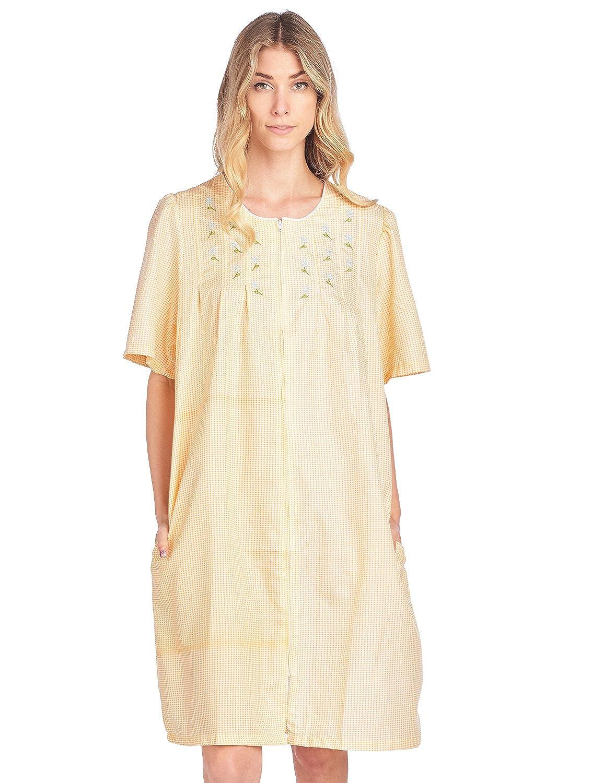 Casual Nights Women's Bathrobe Lounger Robe