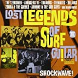 Lost Legends of Surf Guitar IV: Shockwave