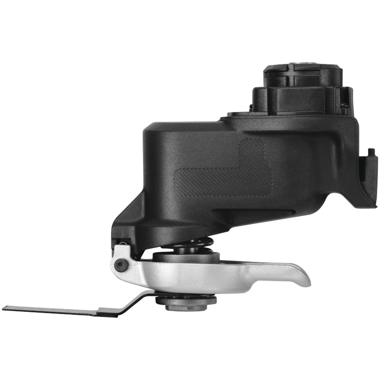 BLACK+DECKER Matrix Oscillating Tool Attachment (BDCMTO)