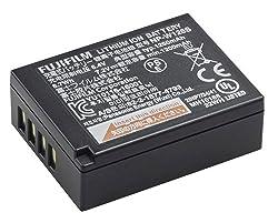 充電式バッテリー NP-W126S