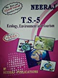 TS5-Ecology . Enviroment & Tourism (IGNOU help book for TS-5 in English Medium)