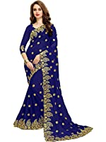 Saree (saree by Lajree Designer sarees for women party wear offer designer sarees for women latest design sarees new collection saree for women saree for women party wear saree for women in Latest Saree With Designer Blouse Free Size Beautiful Saree For Women Party Wear Offer Designer Sarees With Blouse Piece)