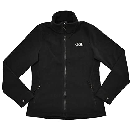 24a696f79 The North Face 300 Tundra Full Zip Womens Fleece Jacket (XS)