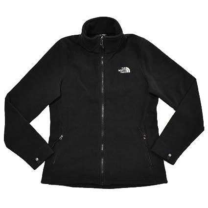 e16ffed72 The North Face 300 Tundra Full Zip Womens Fleece Jacket (XS)