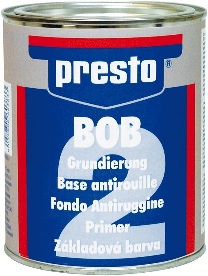 Presto 603833 Bob Rostschutz Grundierung No 2 750 Ml Auto