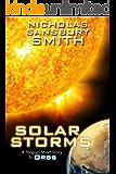 Solar Storms (Orbs Prequel #1)