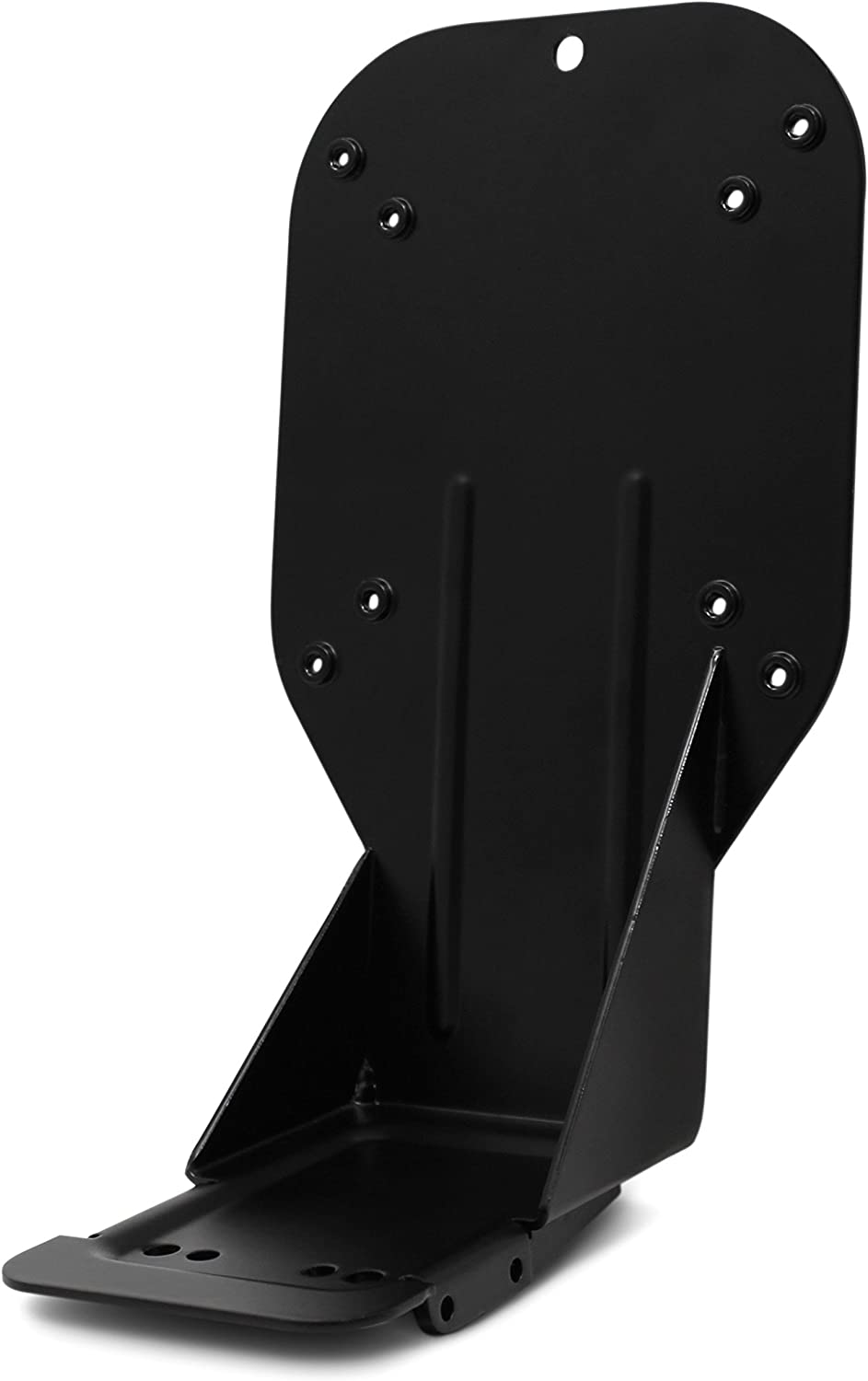 VESA Mount Adapter for HP All-in-One Computers | Fits 20, 22, and 24 Series with Star-Shaped Base | Does Not Fit Pavilion Series - by HumanCentric