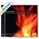 Granada - Spanische Gitarrenmusik