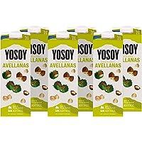 Yosoy - Bebida de Arroz con Avellanas