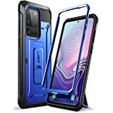 SupCase UB Pro Series Designed for Samsung Galaxy S20 Ultra / S20 Ultra 5G Case (2020 Release), Full-Body Dual Layer Rugged H