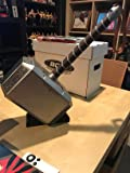 Prove your worth with this replica Mjolnir.