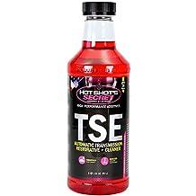 Hot Shot's Secret Restore TSE