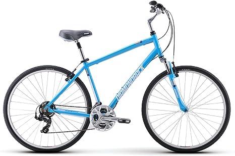 Diamondback Bicycles Edgewood Hybrid Bike Amazon Co Uk Sports
