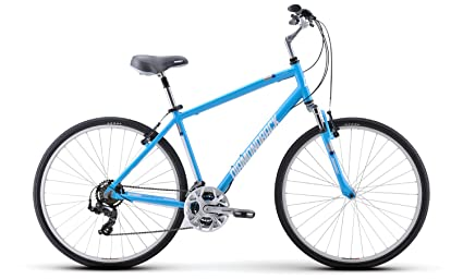 627350d2242 Amazon.com : Diamondback Bicycles Edgewood Hybrid Bike : Sports ...