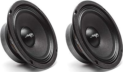 Skar Audio (2) FSX65-4