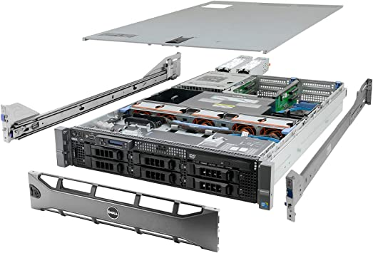 Amazon.com: Virtualización De gama alta servidor de 12 ...