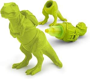 MUSTARD T-Rex Highlighter, Lime (M16115B)