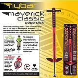Flybar Foam Maverick Pogo Stick