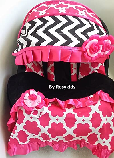 baby car seat canopy baby infant car seat canopy cover blanket fit all seat//