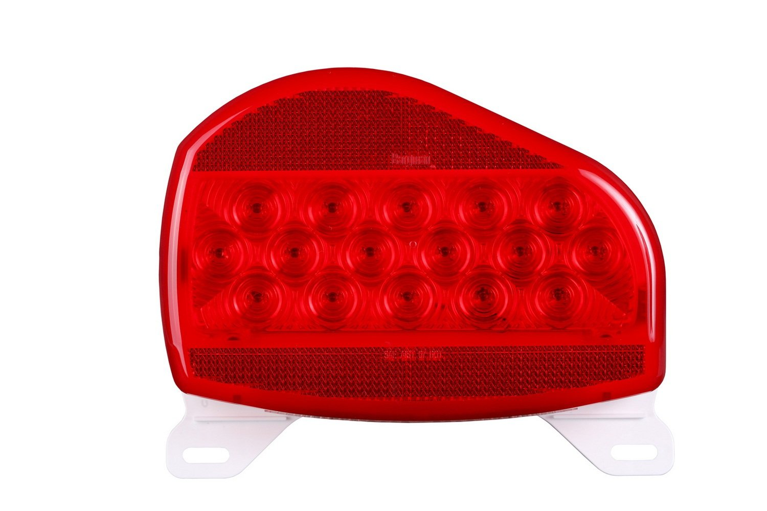 Led Lh Stop/Tail/Turn Lig 47-07-002 Cequent Performance Products Bargman