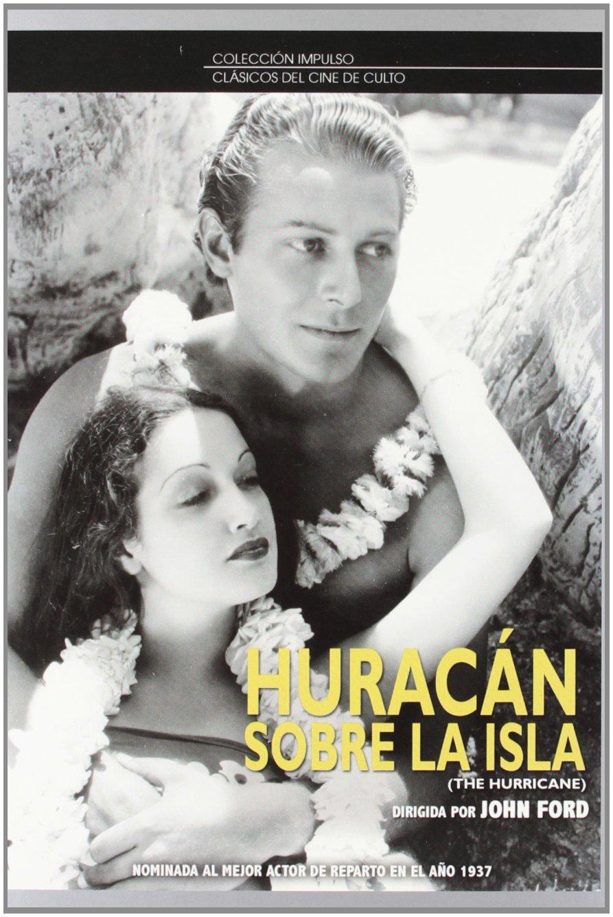 """Huracan Sobre La Isla : Pelicula """"Pal'"""