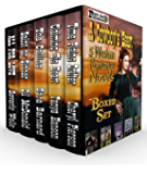 A Cowboy's Heart: 5 Western Romance Novels