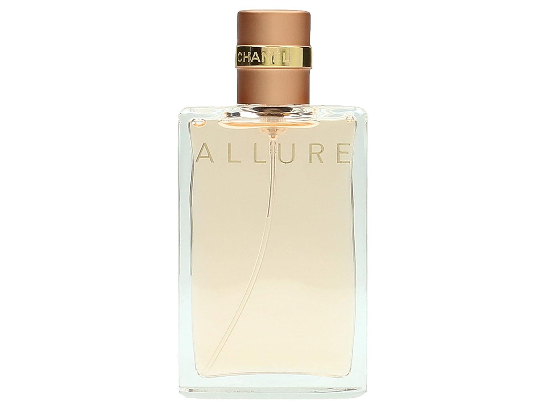 Chanel Allure Femme Eau De Parfum Spray 35 Ml Amazoncouk Beauty