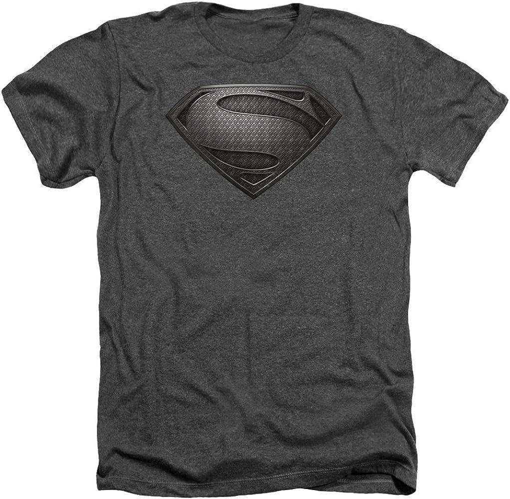 Worth Revolution Short Sleeve Shirt 2XL Charcoal