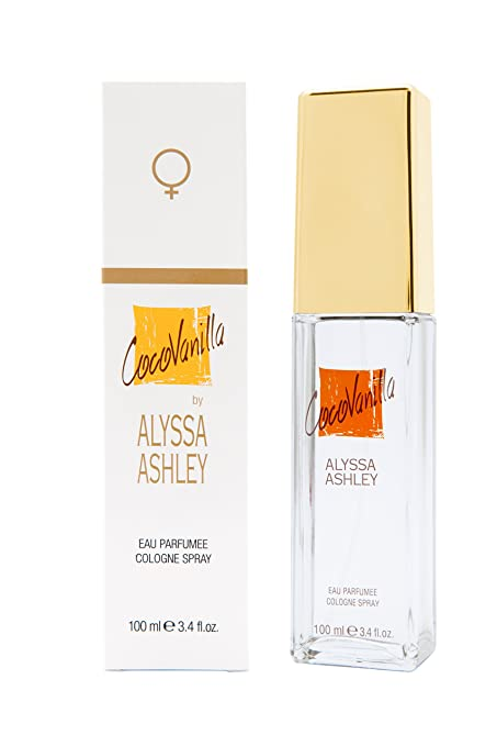 alyssa Ashley – Coco Vanilla Cologne Spray, ...