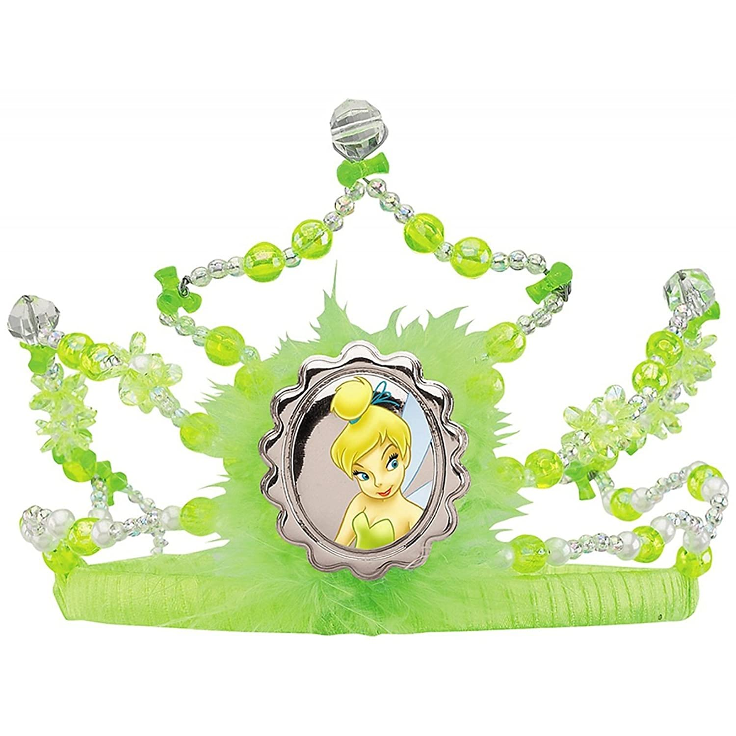 Amazon tinker bell tiara costume accessory toys games voltagebd Choice Image