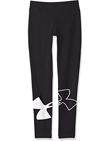 bea7a85f96310 Under Armour Girl's Finale Knit Legging