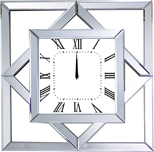 Acme Furniture 97397 Mhina Wall Clock